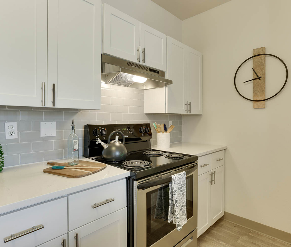Fully Furnished Apartments - Sherwood, OR